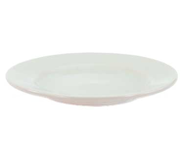 3215-02 Crestware AL43 plate, china