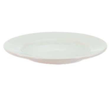 Crestware AL45 plate, china