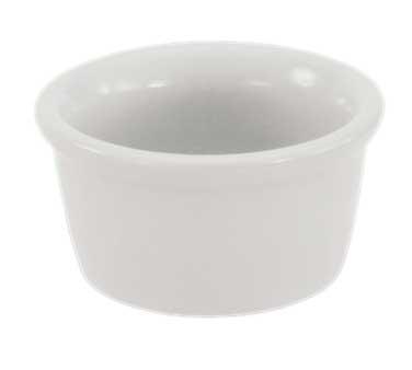 Crestware AL76 ramekin / sauce cup, china