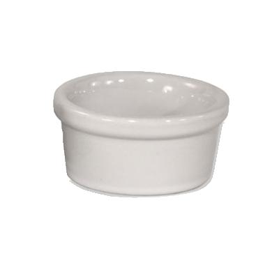 Crestware AL81 ramekin / sauce cup, china