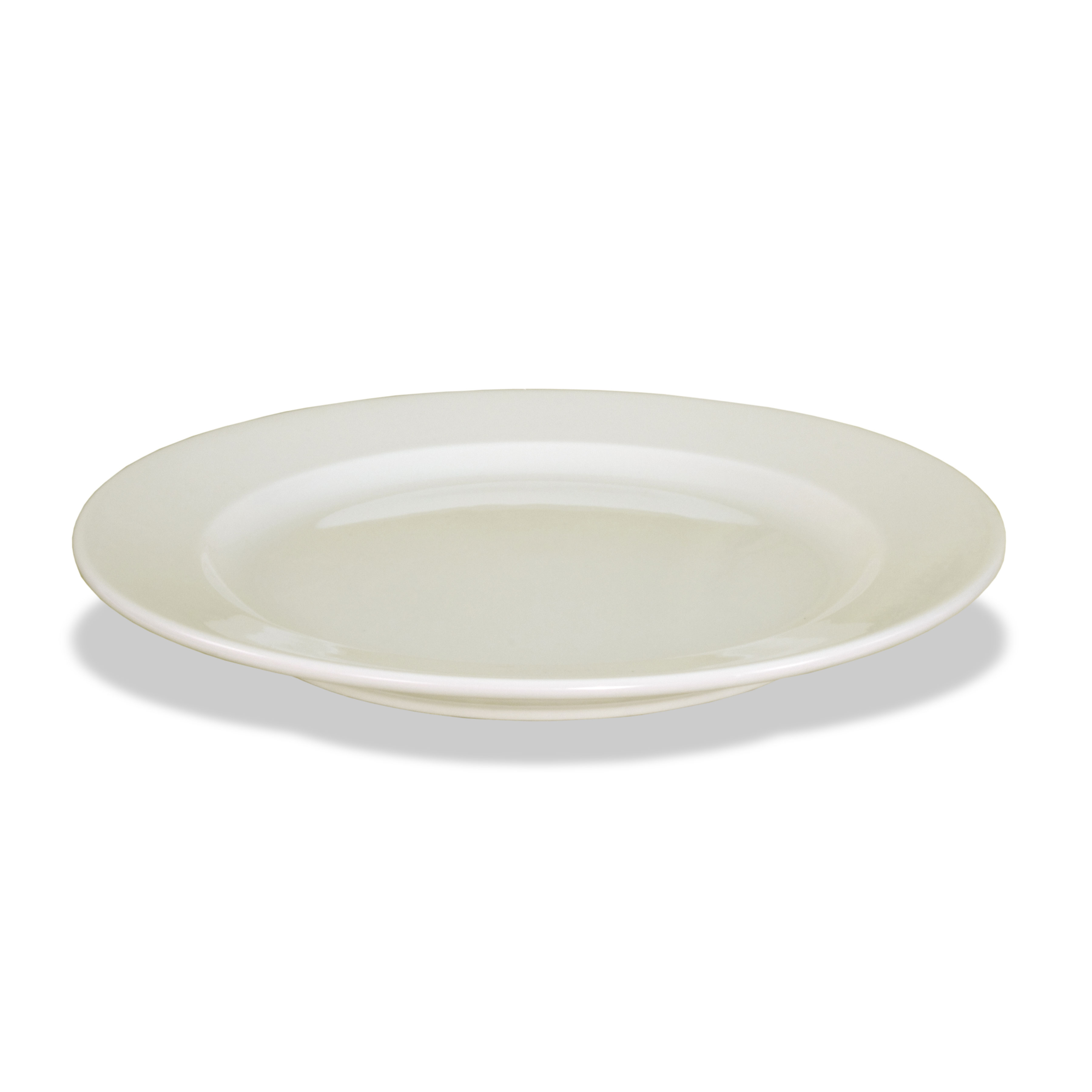 Crestware BEL43 plate, china