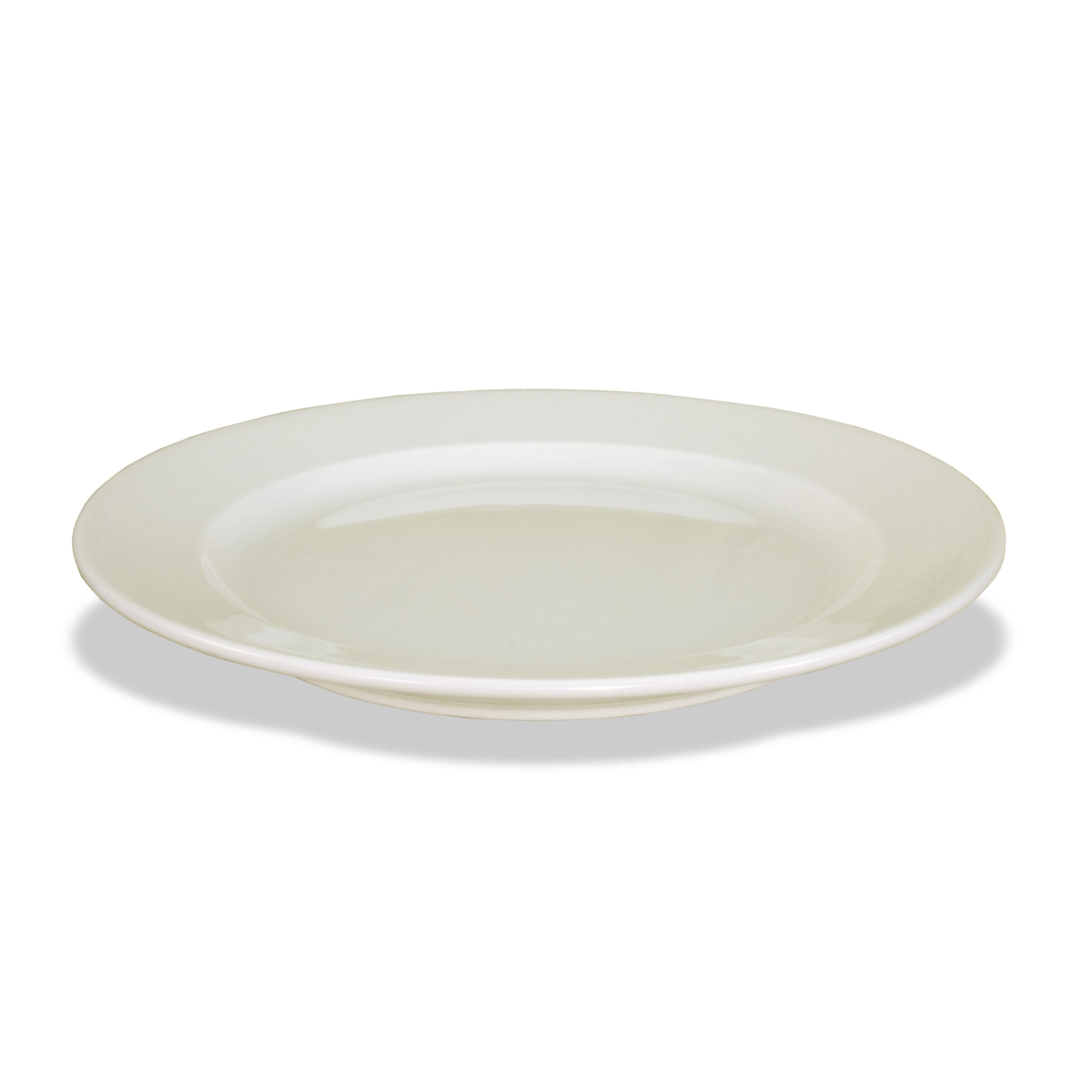 Crestware BEL43 plate, china