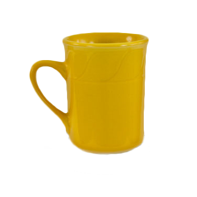 Crestware BP16 mug, china