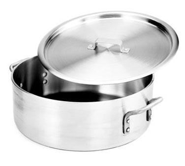 1375-5 Crestware BZR25 brazier pan
