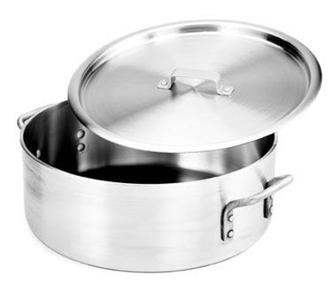 1375-50 Crestware BZR30 brazier pan