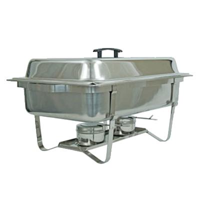 2850-4 Crestware CHA1 chafing dish