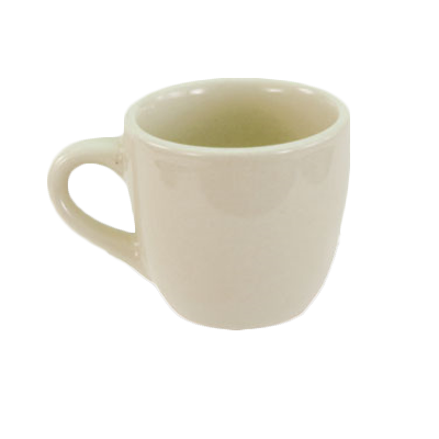 Crestware CM10 cups, china