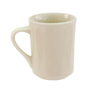 Crestware CM16 mug, china