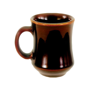 Crestware CM41C mug, china