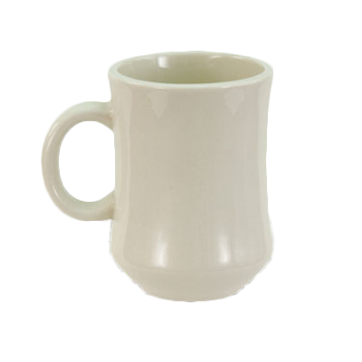 Crestware CM41W mug, china