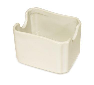 Crestware CM68 sugar packet holder / caddy, china