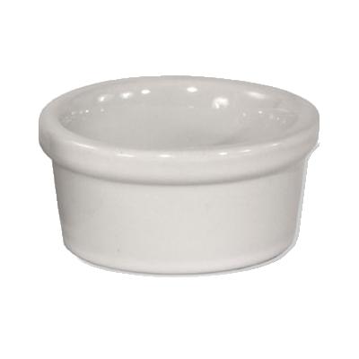 Crestware CM81 ramekin / sauce cup, china