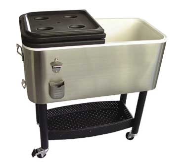 Crestware COOLER1 ice chest