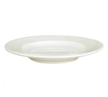 Crestware EL21 saucer, china