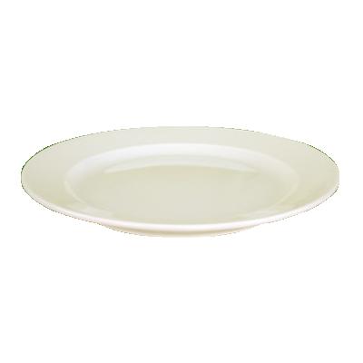 Crestware EL49 plate, china