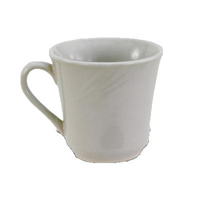 Crestware FR18 mug, china