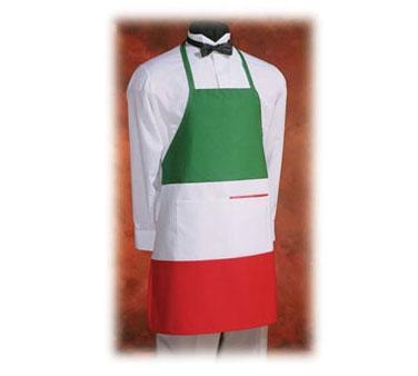 Crestware IBA bib apron