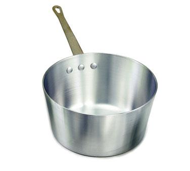 Crestware PAN1 sauce pan