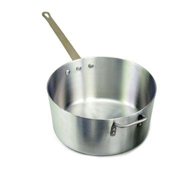 Crestware PAN8 sauce pan