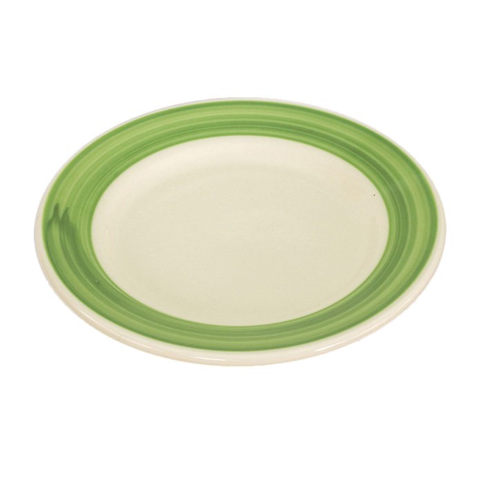Crestware PIC44G plate, china