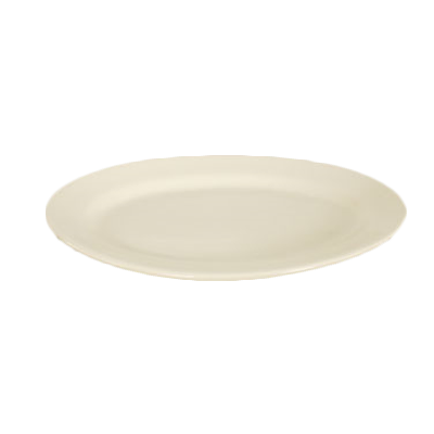 Crestware PIC55 platter, china