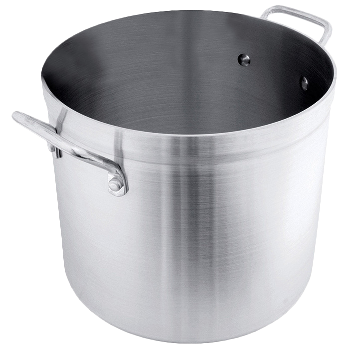Crestware POT16 stock pot