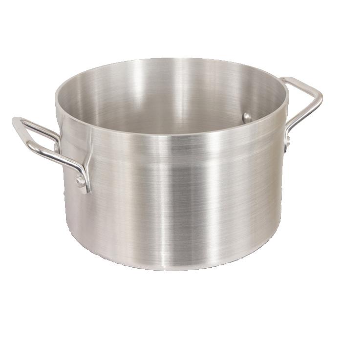 Crestware SAU18 sauce pot