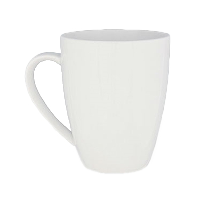 Crestware SEM18 mug, china