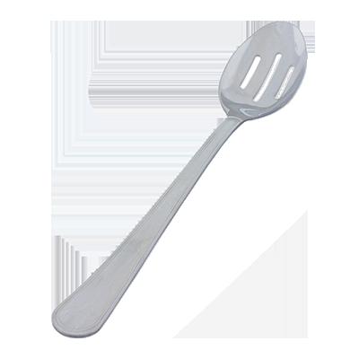 Crestware SIM2 serving spoon, slotted