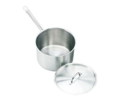 Crestware SSPAN3WC sauce pan