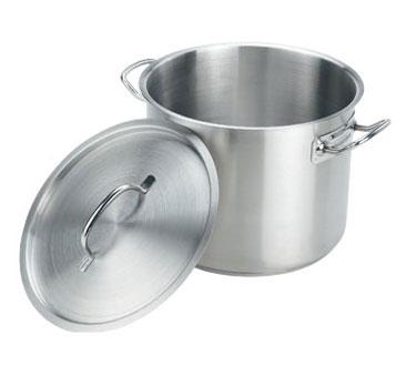 Crestware SSPOT12 stock pot