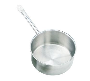 Crestware SSSAU7 saute pan
