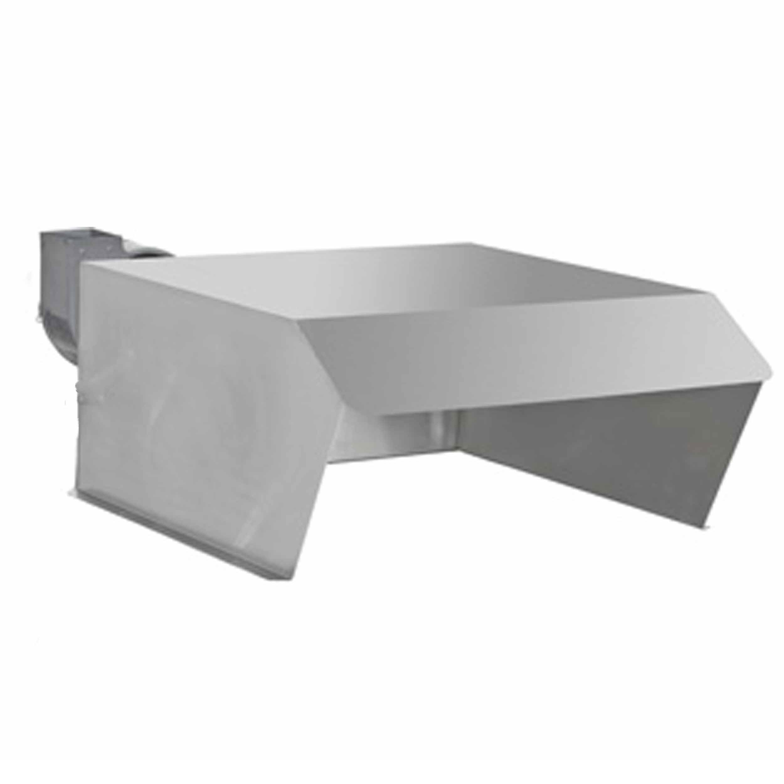 Cookshack PA002 exhaust hood