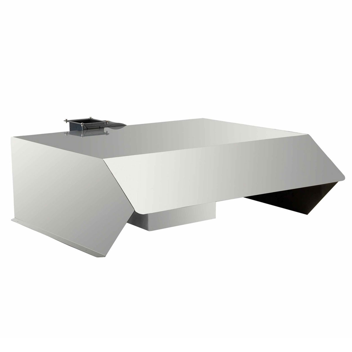 Cookshack PA003 exhaust hood