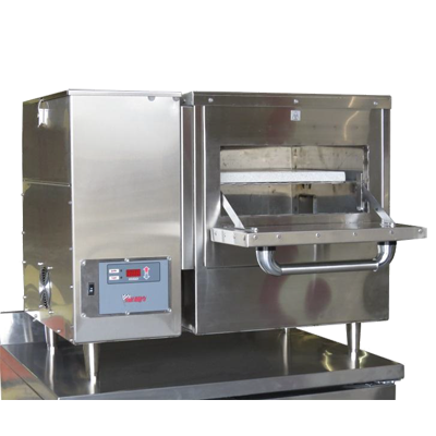 Cookshack PZ400 pizza bake oven, countertop, electric