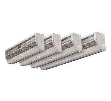 Curtron Products AP-2-60-1-SS air curtain