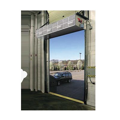 Curtron Products S-HD-132-3 air curtain