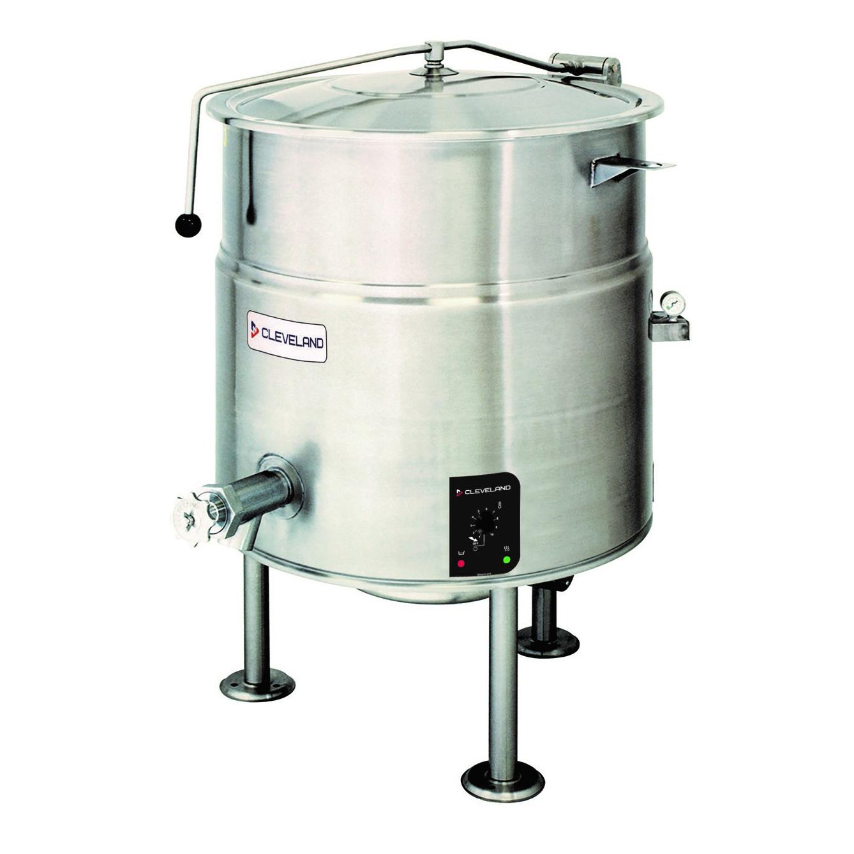 Cleveland Range KEL100 kettle, electric, stationary