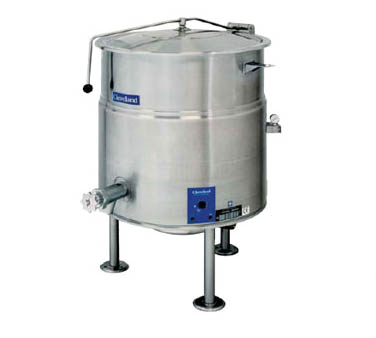 Cleveland Range KEL30 kettle, electric, stationary