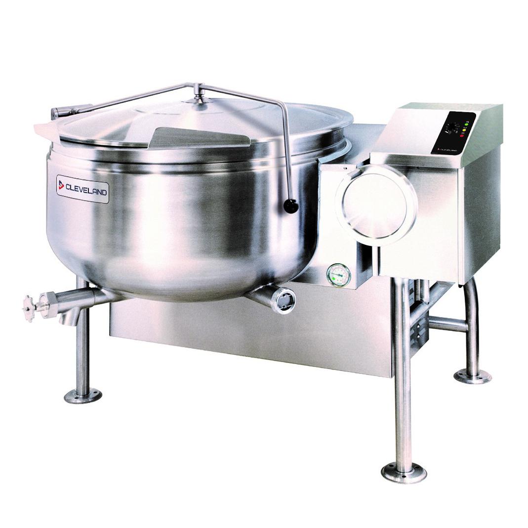 Cleveland Range KGL40TSH kettle, gas, tilting
