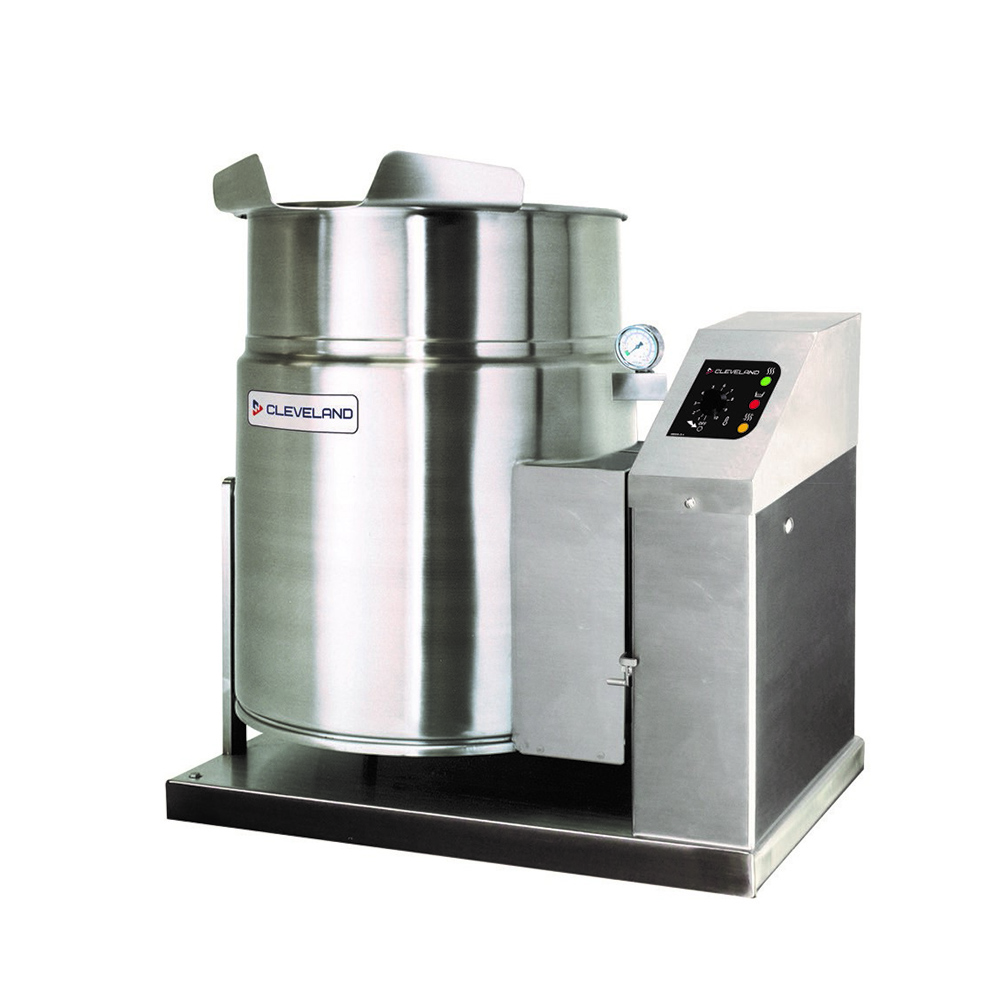 Cleveland Range KGT12T kettle, gas, countertop