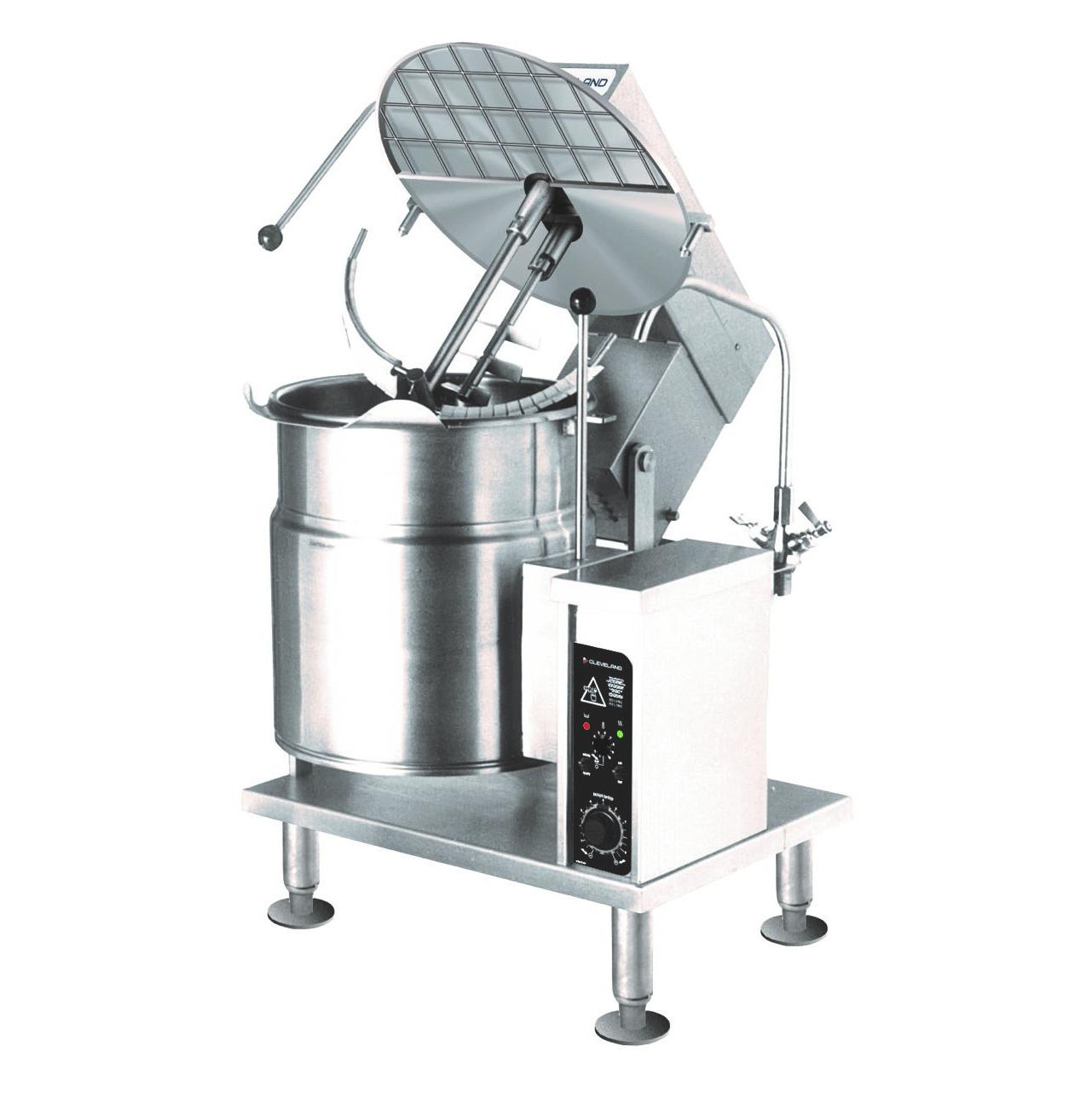 Cleveland Range MKET12T kettle mixer, electric, countertop