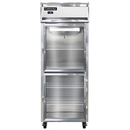 Continental Refrigerator 1FENGDHD freezer, reach-in