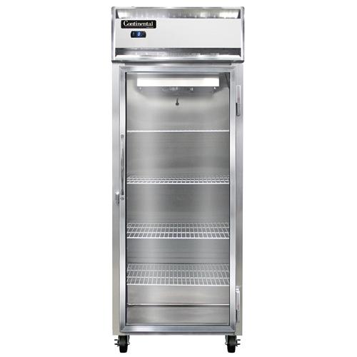 Continental Refrigerator 1FESNSSGD freezer, reach-in