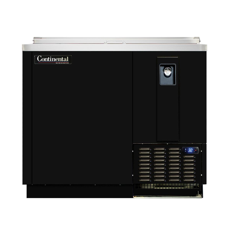 Continental Refrigerator CBC37-DC bottle cooler