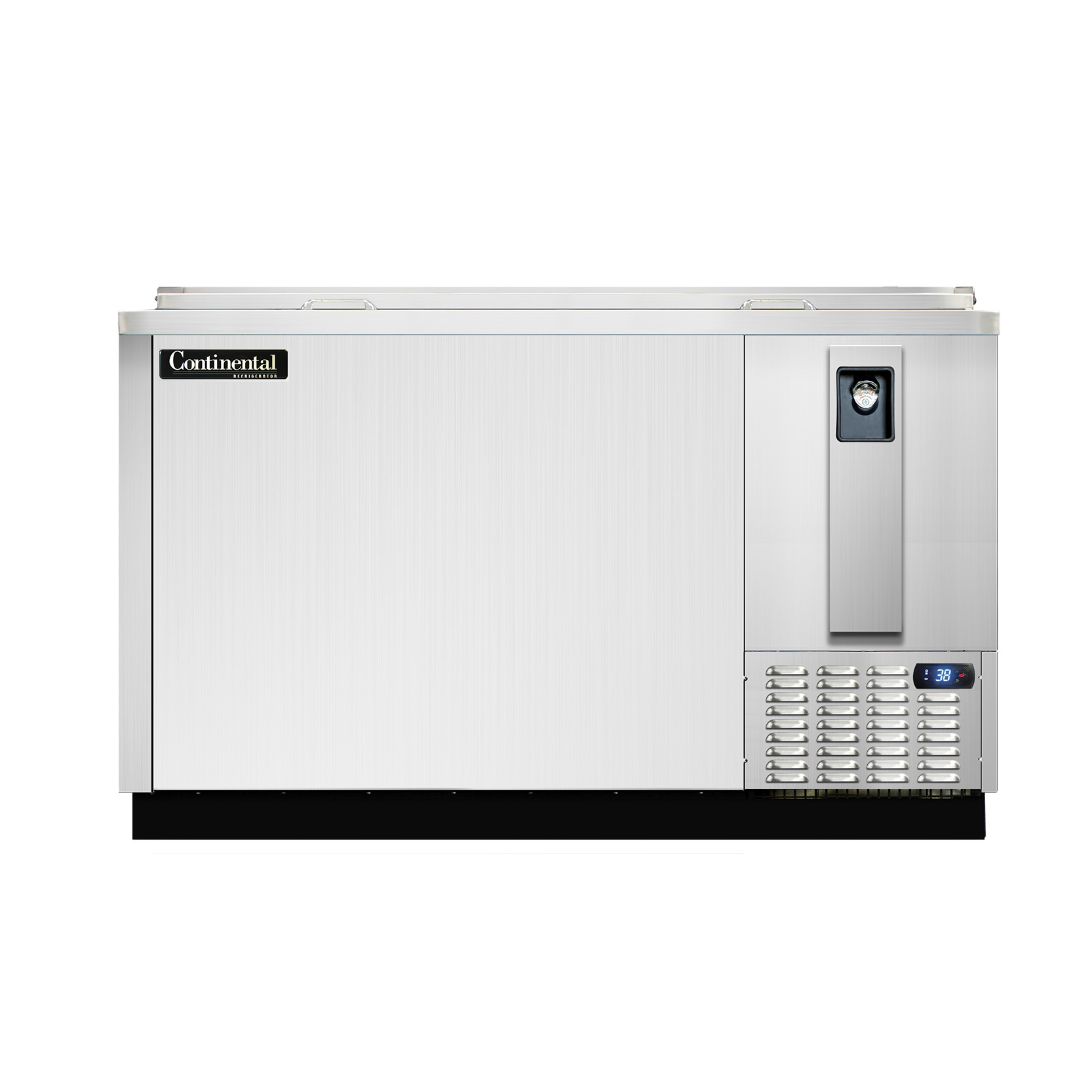 Continental Refrigerator CBC64-SS bottle cooler