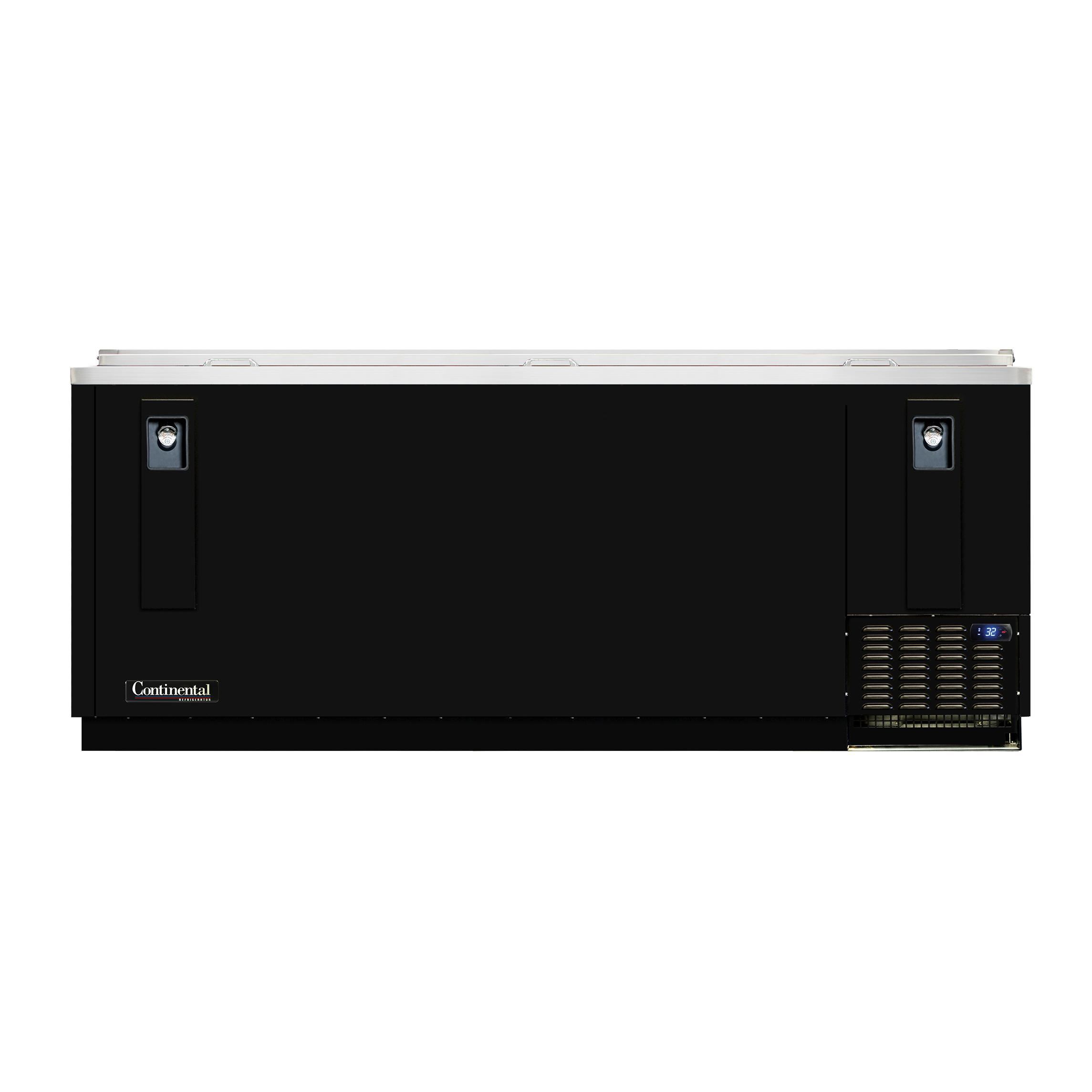 Continental Refrigerator CBC95-DC bottle cooler