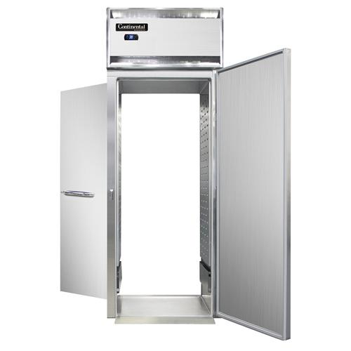 Continental Refrigerator DL1RI-RT refrigerator, roll-thru