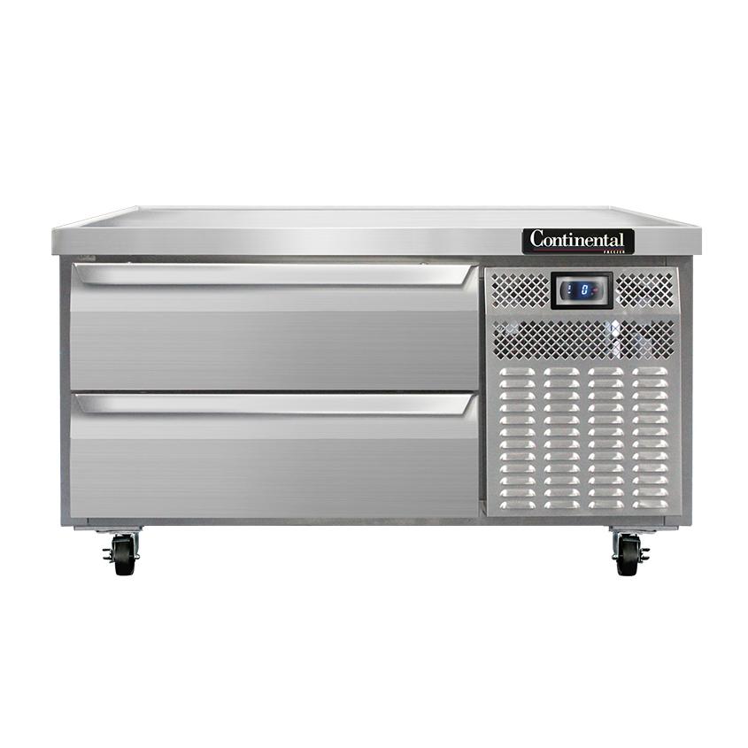 Continental Refrigerator D48GFN equipment stand, freezer base