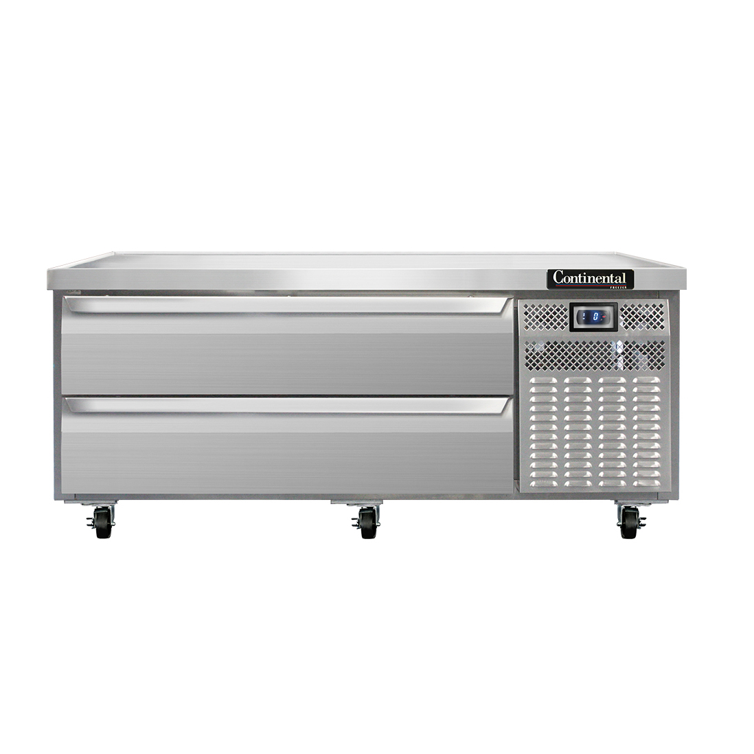 Continental Refrigerator D60GFN equipment stand, freezer base